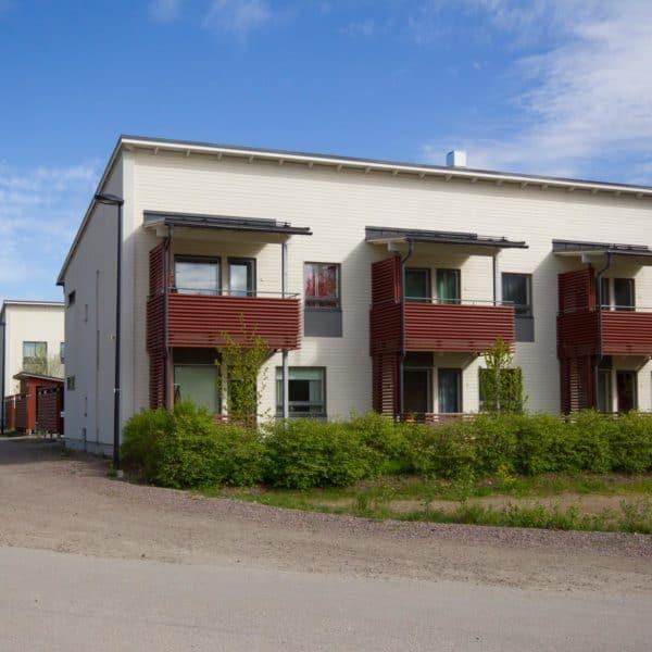HR Siparila TOPCOAT- ulkoverhous UTW, Laajavuori