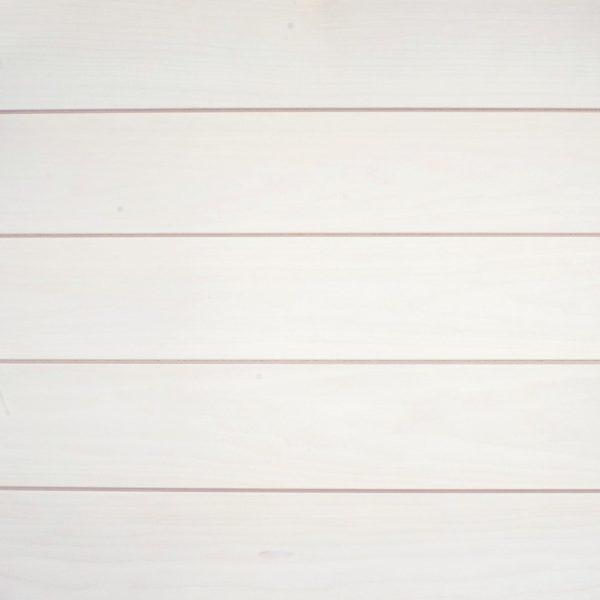 HAAPA sisustuspaneeli, sävy: kuultava valkoinen
