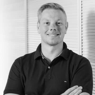 Marko Halttunen / Myynti Pohjois-Suomi