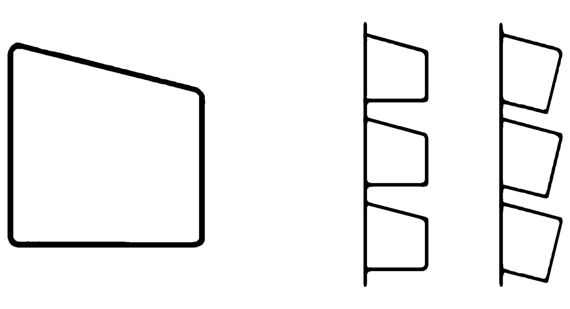 Profiili: Säleikkörima 42×42/32 mm