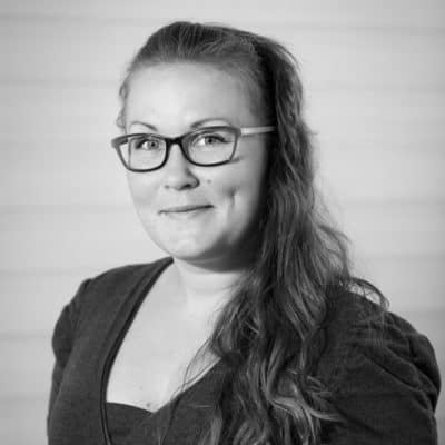 Iida-Eveliina Vuorinen / Laskutus
