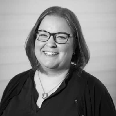 Jenni Arvonen / Myyntiassistentti