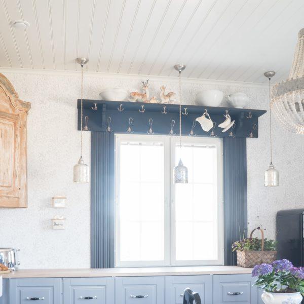 KIILLE interior panel, white