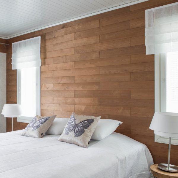 PALA interior panel, thermal birch