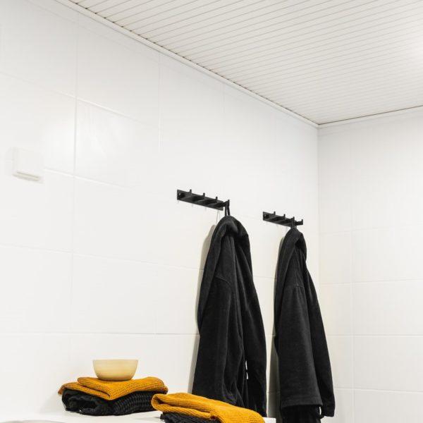 RAILO interior panel, white