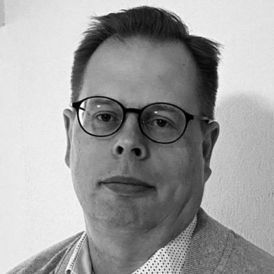 Jussi Kemppi / Myynti Etelä-Suomi