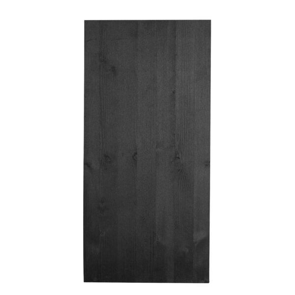 LAUDE translucent black